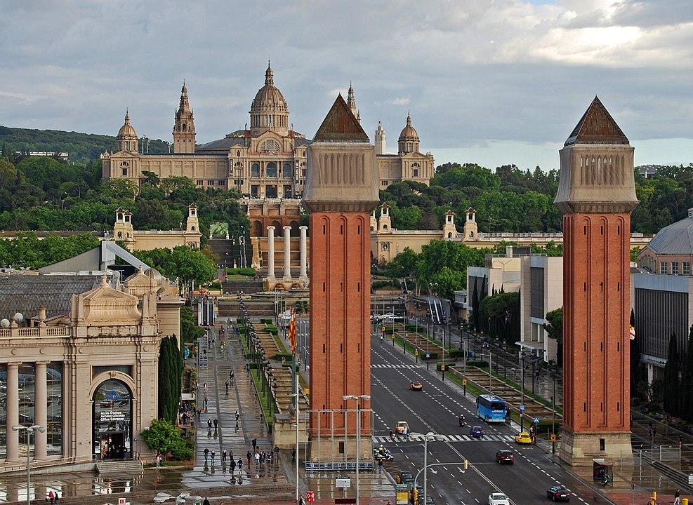 image from Un français à Barcelone I